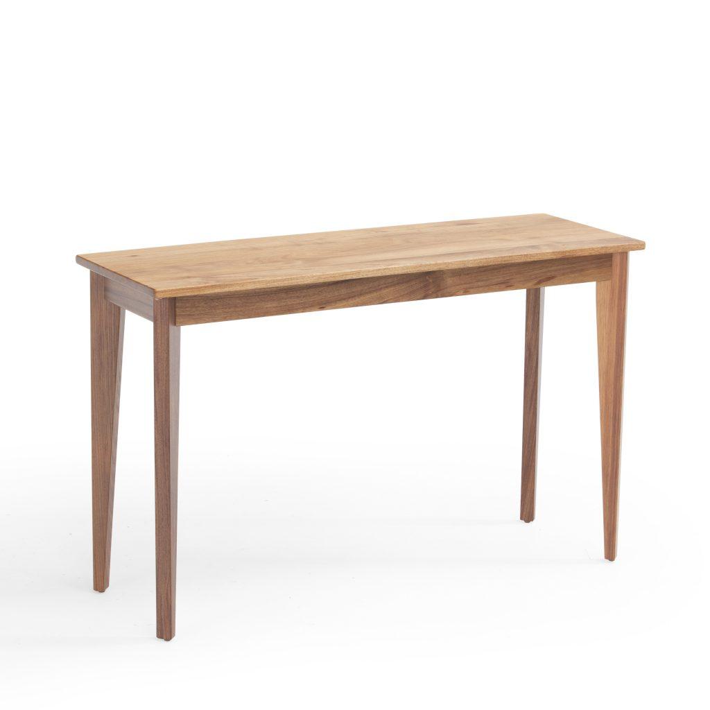 Drummond Blackwood Sofa Table