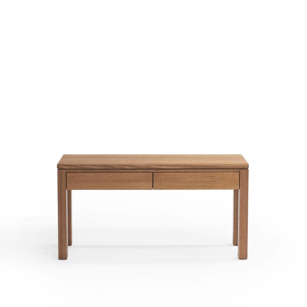 Hudson Victorian ash Sofa table